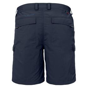 VAUDE Farley IV Pantalones cortos Hombre, eclipse